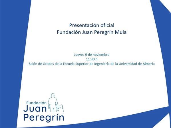 Fundación Juan Peregrín Mula